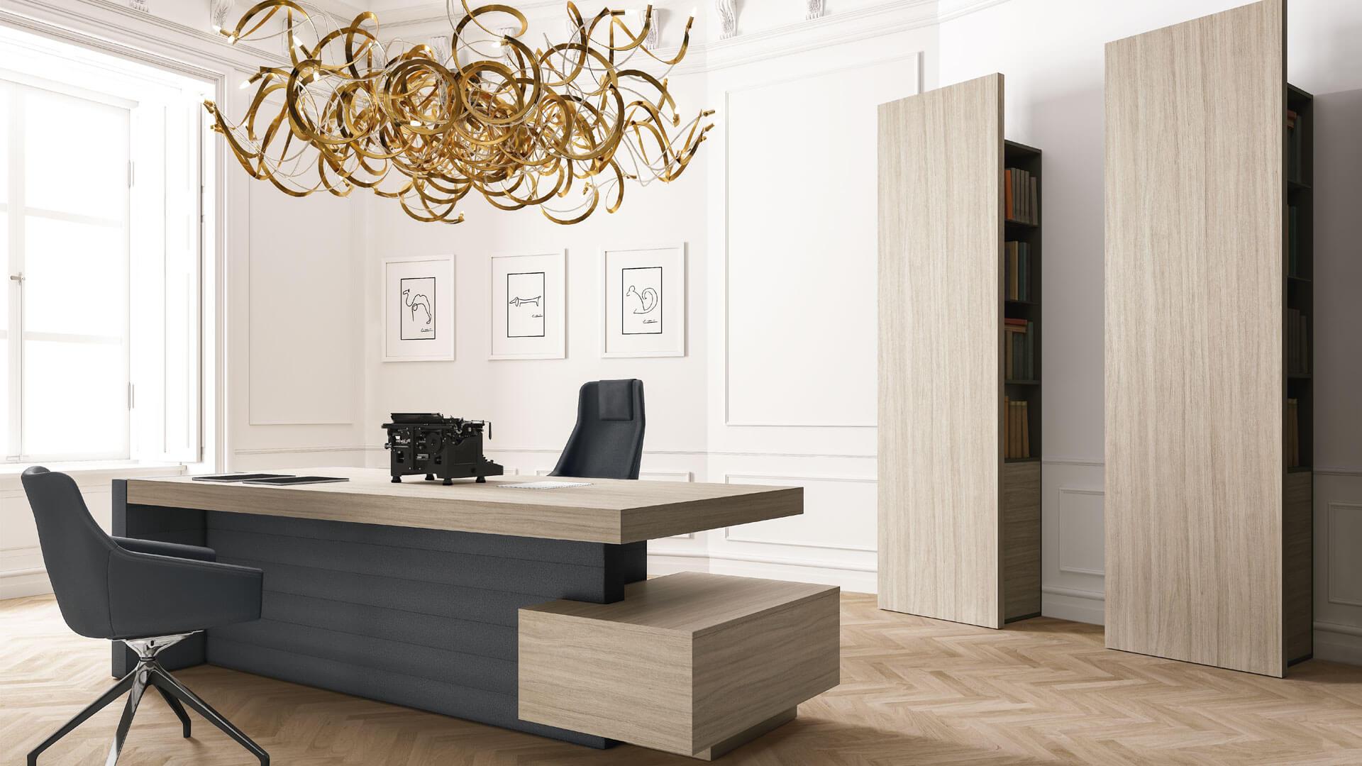 Mobili uffici forniture uffici metalliche banchi da for Lavoro arredamento milano