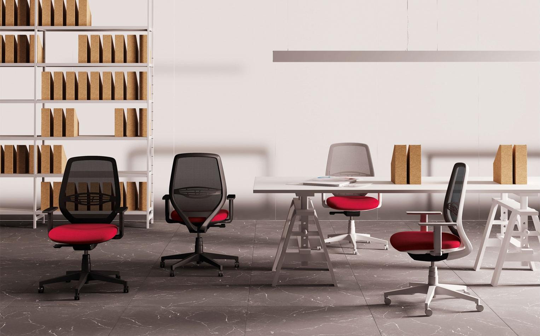 Uffici uffici mobili per ufficio sedute e poltrone for Sedute operative