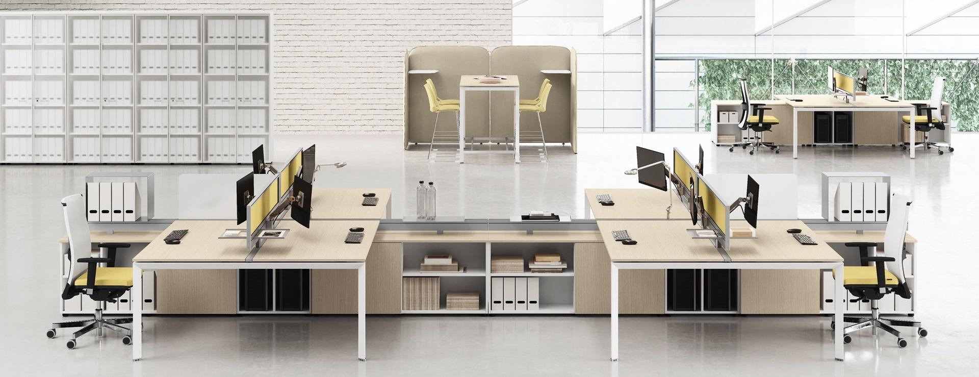 Uffici Uffici Mobili Per Ufficio Sedute E Poltrone Pareti Divisorie Home